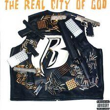 Ruff Ryders pres. The real City of God 2 (2005) Styles P, Swizz Beatz fea.. [CD]