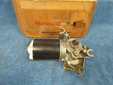 1972 FORD THUNDERBIRD WITH INTERMITTENT WIPERS  WINDSHIELD WIPER MOTOR  NOS  316