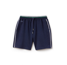 LACOSTE Lounge Shorts/Navy - Medium New SS18