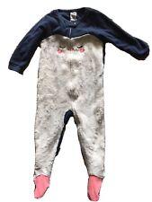Gap Penguin Pajamas NWT 2T