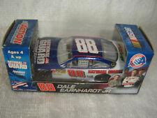 Dale Earnhardt Jr. #88 NATIONAL GUARD SALUTE IMPALA COT 1/64 NASCAR 2008 ACTION
