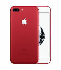 Apple iPhone 7 Plus 256GB RED - Unlocked AT&T T-Mobile Unlocked Only 7368685