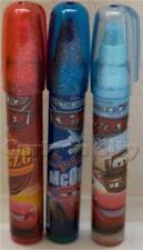 Disney Cars McQueen 3 Scented School Rocket Erasers Party Favor Party Supplies