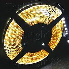 10 PCs 5m 500CM White 3528  SMD Flexible 600 LED Strip