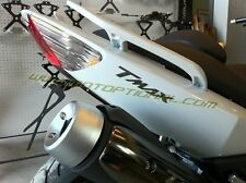 Portatarga regolabile Yamaha TMAX T MAX T-MAX 500 2008-11