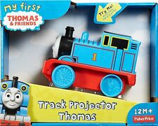 NEW OFFICIAL THOMAS THE TANK ENGINE TRACK PROJECTOR THOMAS WITH SOUND