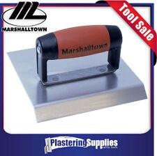 Marshalltown Stainless Steel Chamfer Hand Edger 14483