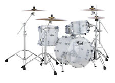 Pearl Crystal Beat Acrylic Drum Set 20/12/14 Frosted - CRB503P/C733