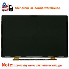 "13"" for Macbook Air A1369 A1466 Internal LCD Screen Display Panel 1440x900 US"
