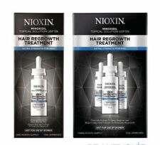 Nioxin Minoxidil 5% Hair Regrowth Treatment for Men (Select from 30 or 90 Day)