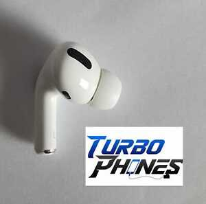 Genuine Apple AirPods Pro Replacement - Left Side Only (Ref:GX6)