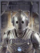 Essential Doctor Who Magazine # 4 Bookazine Cybermen - Brand New - Seller