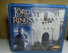 MINAS TIRITH CASTLE - Lord Of The Rings Scenery Terrain