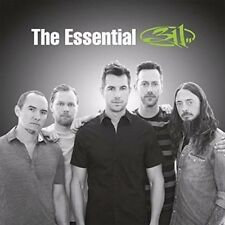 NEW The Essential 311 (Audio CD)
