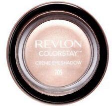 Revlon ColorStay CREME EYE SHADOW 705 CREME BRULEE ~ Sealed ~ DELIGHTFUL BEAUTY