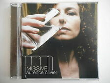 LAURENCE OLIVIER : MISSIVE - YOU CAN'T TELL [ CD ALBUM ] - PORT GRATUIT