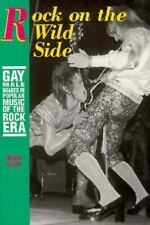 Rock on the Wild Side: Gay Male Images in Popular Music of the Rock Era