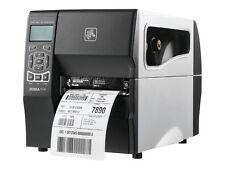 Zebra Zt230 Thermal Transfer 300 X 300dpi Label Printer