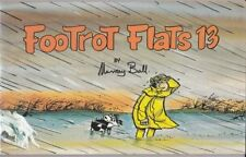 Footrot Flats 1st Edition Very Fine Grade Comic Books