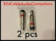 """2pcs-Filter, MoCA """"POE"""" for Cable TV & OTA coaxial networks ONLY"""