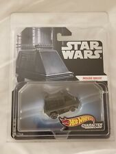 SDCC 2019 Mattel Exclusive Hot Wheels Star Wars Mouse Droid
