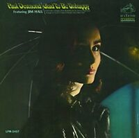 Paul Desmond - Glad To Be Unhappy [CD]