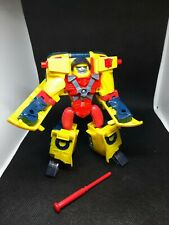 Transformers Armada Hot Shot