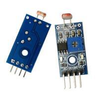LM393 Sound Detection Sensor Module Electric condenser microphone CHIP 157 A