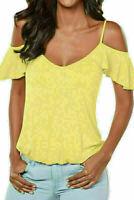 Tee Sexy Women's Summer Off Shoulder Tee Shirt Casual Halter T-Shirt Blouse Tops
