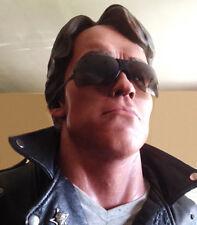 TERMINATOR GENYSIS TECH NOIR Life Size 1:1 Arnold Schwarzenegger BUST Custom