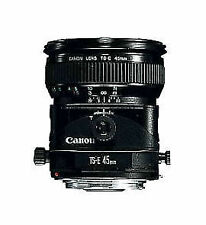 Fixed/Prime f/2.8 Portrait Camera Lenses