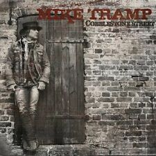 MIKE TRAMP - CORBLESTONE STREET - CD SIGILLATO 2013 DELUXE EDITION