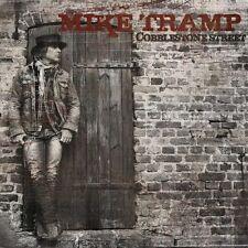 MIKE TRAMP - CORBLESTONE STREET - CD SIGILLATO 2013 DELUXE EDITION