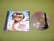 Fear And Loathing In Las Vegas Soundtrack IMPORT CD Yardbirds Bob Dylan Booker T