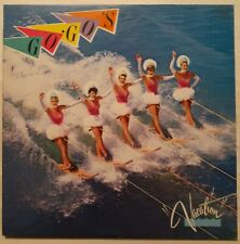 GO GO's; Vacation, 1982 IRS, SP 7003, First Pressing, NEAR MINT, Pre-owned.