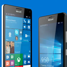 Microsoft Lumia 950 950 XL 32GB 4G Windows 10 20MP Unlocked WIFI GRADE mix