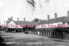SP 169 - Ye Old Bell Hotel, Barnby Moor, Nottinghamshire - 6x4 Photo