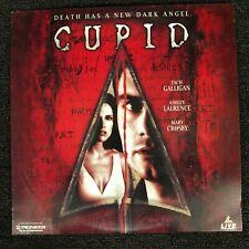 CUPID Laserdisc LD [LD 60406]
