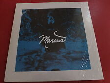 Marcus - From The House Of Trax RE of 1978 Private Record  World In Sound LP