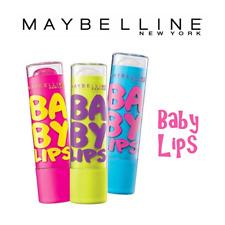 Lip Balm Maybelline Baby Lips Moisturising - Assorted