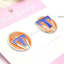 Badges Brooches Cosplay Prop 2pcs/set Movie Tomorrowland Maxi Metal Pins
