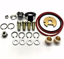 Turbo rebuild repair service kit kkk K14 K16 turbocompresseur (360 roulements & joints)