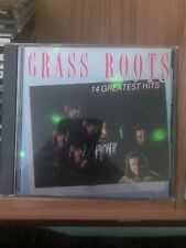 Grass Roots 14 Greatest Hits 1986 Cd