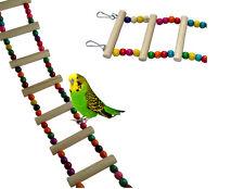 Scala a pappagallo 46 cm lunghezza vogelleiter GIOCATTOLI LEGNO