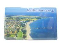 Kellenhusen Ostsee Foto Magnet Reise Souvenir Germany 8 cm