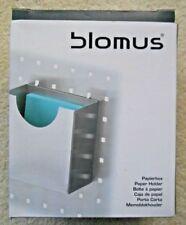 Blomus 'Muro' Stainless Steel Desk-Top Paper Holder