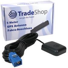 Fakra GPS-Antenne Magnet für VW Audi Seat RNS2 MFD2 RNS300 RNS310 RNS500 RNS510
