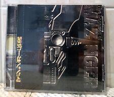 The Legends of Mazinger - Mazinga z - OST - CD - Japan edition - Like new Rare