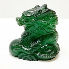 Tea Pet Dragon Statue Figurine For Chinese King Fu Tea Tray