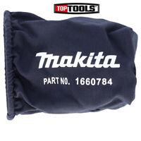 Makita 166078-4 Dust Collection Bag for Sander BO4555 BO4556 BO5030